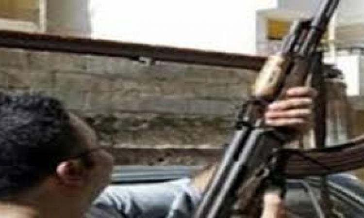 القبض علي مسجل خطر سرقات بحوزته سلاح ناري ببورسعيد