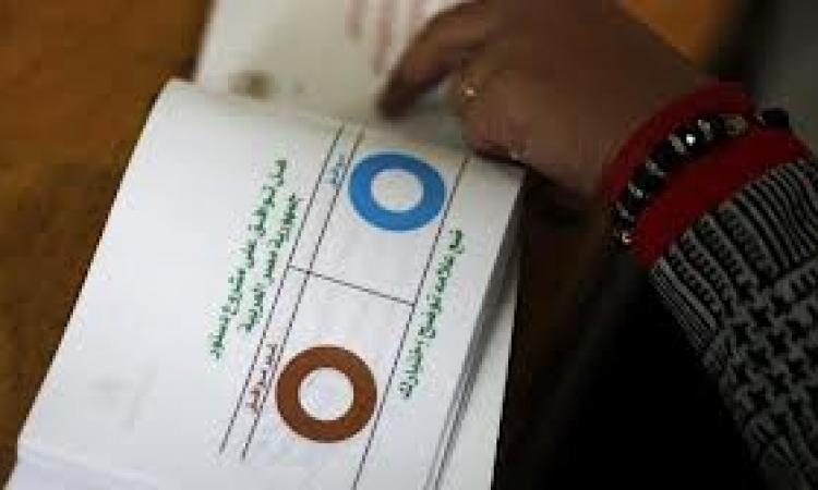 """""""العليا للانتخابات"""" تتسلم نتائج تصويت المصريين بالخارج"""