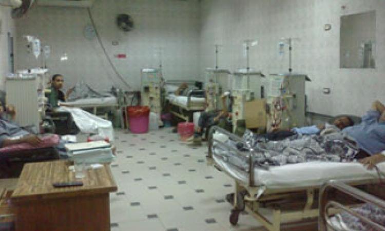 بالفيديو .. تقرير مستشفى أحمد ماهر عن الإصابات والوفيات في صفوف ضحايا تفجير مديرية الأمن