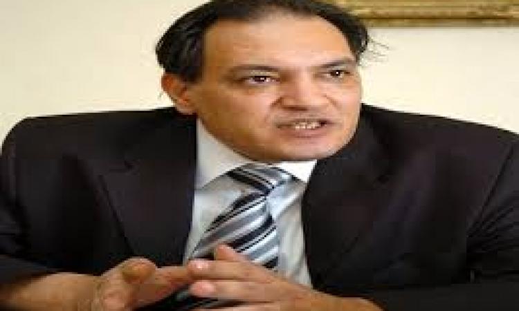 أبو سعدة:مصر لا تملك سوى خيارين في المؤتمر الدولي لحقوق الإنسان بجينيف