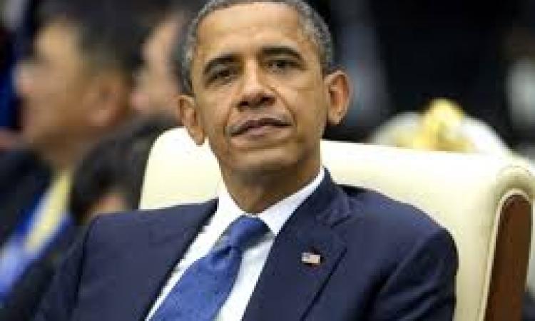 باراك أوباما يصل إلى أفغانستان في زيارة مفاجئة