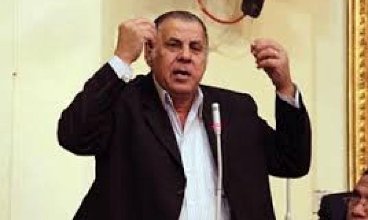 """ابو العز الحريرى :لن اترشح للانتخابات الرئاسية .. ولسان حال الناس يقول """"انزل ياجيش"""""""