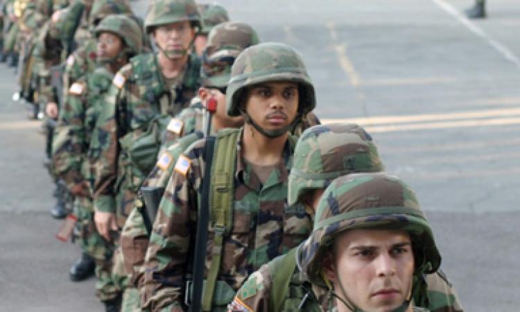 """إسرائيل تعلن الحرب على """"داعش"""""""
