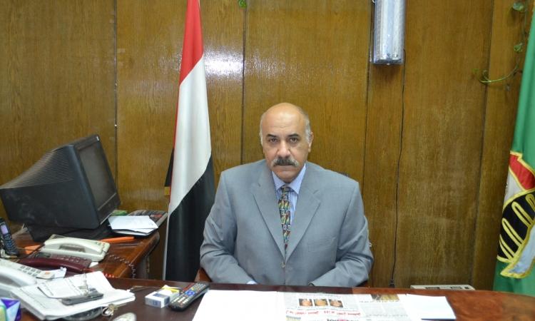 محافظ الفيوم يبحث مع الاتحاد النوعى لنساء مصر مجالات التعاون المشترك