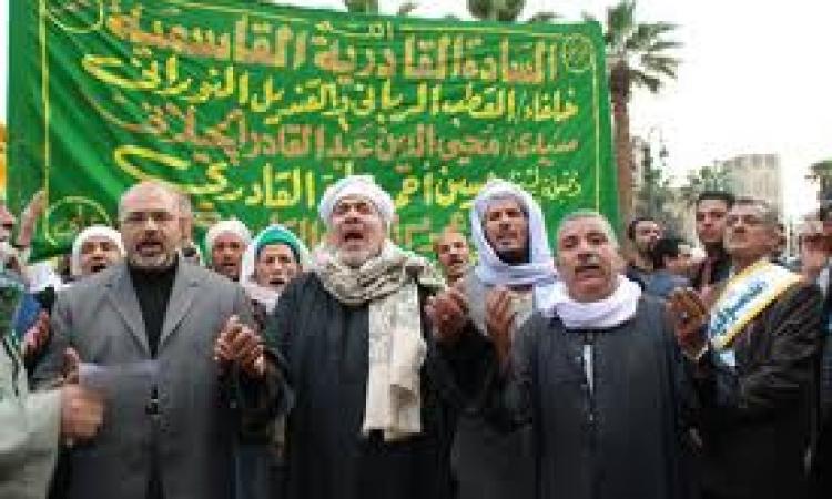 بدء احتفالات الصوفية بذكرى وصول رأس الحسين إلى مصر