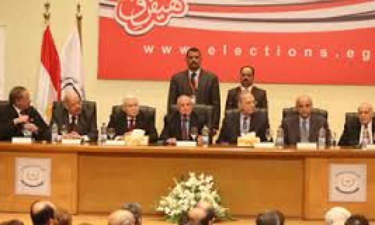 """""""العليا للانتخابات"""": فتح باب الترشيح بعد 23 مارس"""