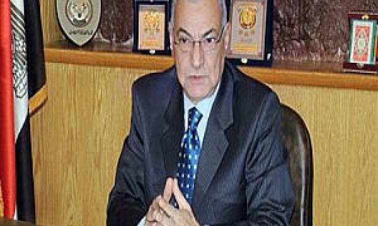 وفد شعبي يطلب مقابلة وزير الداخلية لإقالة مدير أمن السويس