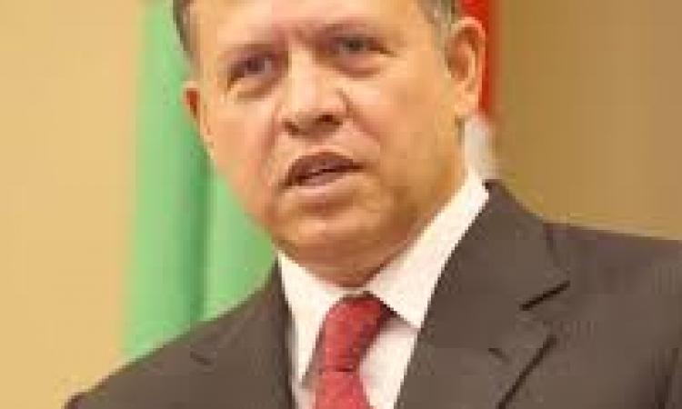 """الملك عبد الله الثاني: """"الوطن البديل"""" وهم سياسي..وفلسطين هي فلسطين"""