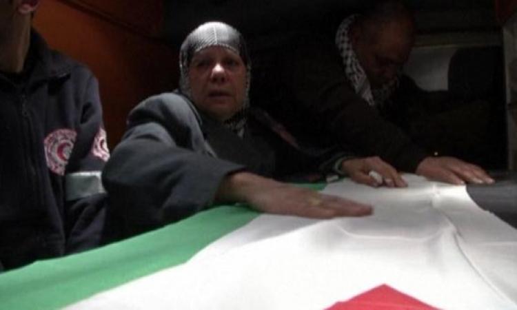 إسرائيل تفرج عن رفات آيات الأخرس بعد 12 عاما