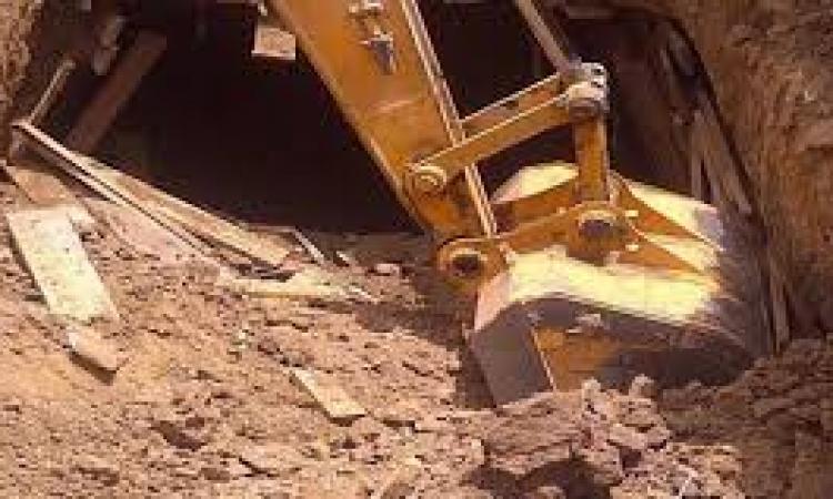 """تدمير3 منازل و6 أنفاق وحرق 15 عشة في حملة عسكرية بـ""""سيناء"""""""