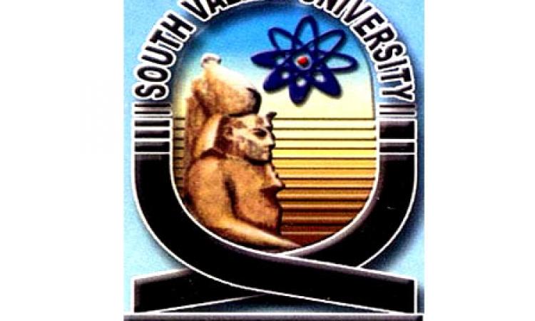 """رئيس """"جنوب الوادي"""" يتفقد أعمال الصيانة بالجامعة"""