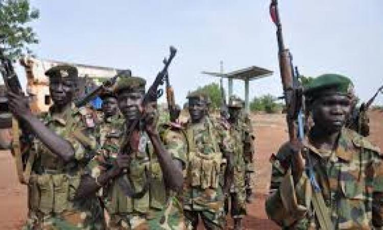 """العفو الدولية تكشف عن """"جرائم ضد الإنسانية"""" فى جنوب السودان"""