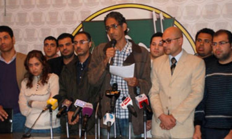 """""""شباب الإنقاذ"""" : سنقبل بدعوة الرئاسة حال وصولها بشكل رسمي"""