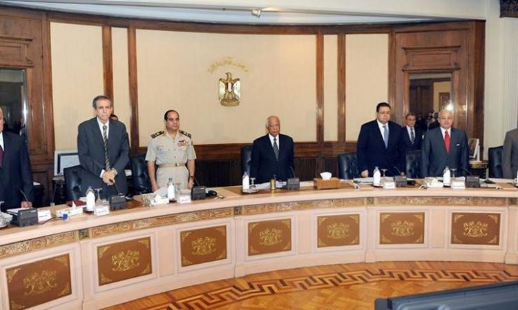 """أحمد فوزي: حكومة الببلاوي """"وطنية"""" وأخطأت في """"تجاهل الشباب"""""""