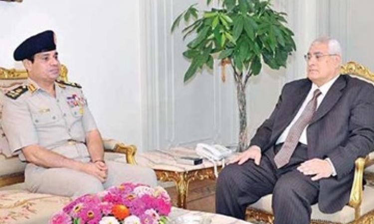 دستوريون يختلفون حول آلية اختيار وزير الدفاع الجديد