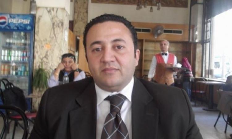 """عبد الهادي لـ""""نافعة"""" : اختم حياتك بنضافة"""