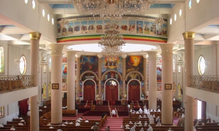 الكنيسة الأرثوذكسية تنعي إستشهاد 7 أقباط مصريين في ليبيا
