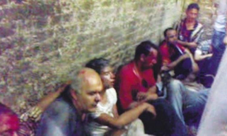 مقتل «رشيدة» المتهم الرئيسي بمجزرة «كرداسة» عقب اقتحامه كمين بـ«26 يوليو»