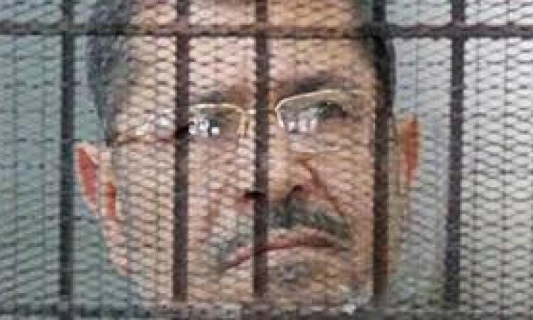 إنفراد …أسماء المنتدبين للدفاع عن مرسى بعد إنسحاب العوا