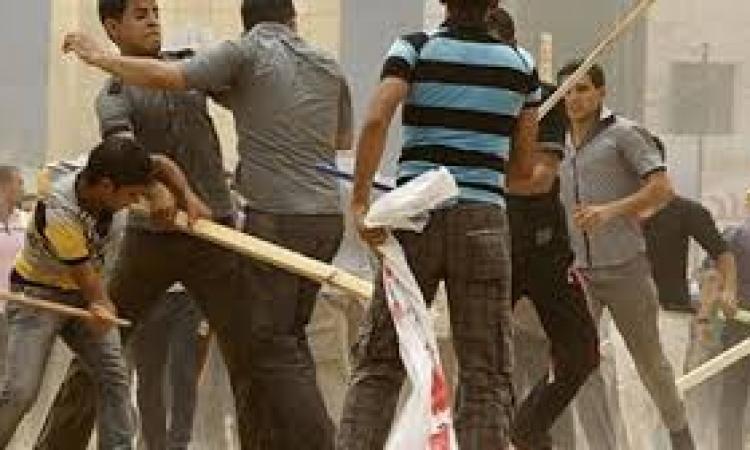 مصرع شخص وإصابة 8 في مشاجرة بسبب قطعة أرض شرق الإسكندرية