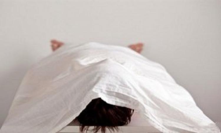 وفاة زوجة مهندس بترول ماليزي فى حادث انقلاب سيارة بسيوة