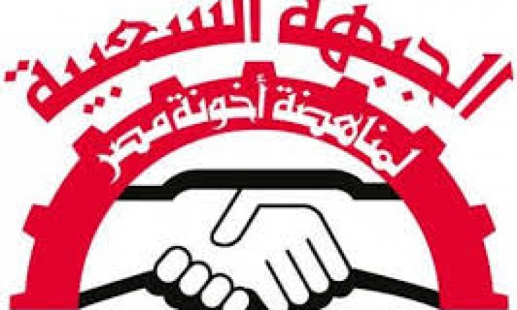 """""""مناهضة أخونة مصر"""" تطالب بطرد السفير القطري لتهديده للأمن القومي"""