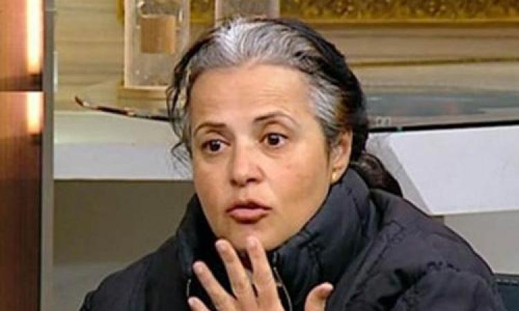 منى مينا تتراجع عن استقالتها من نقابة الأطباء
