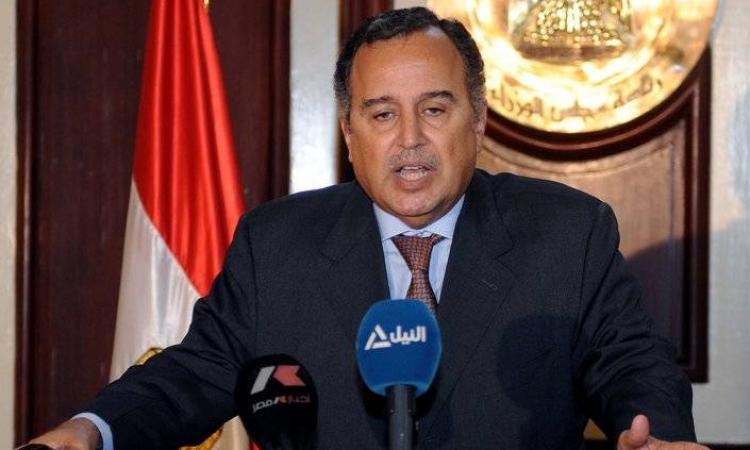 وزير الخارجية: الإخوان أمامهم فرصة.. وأستبعد المصالحة معهم قريبا