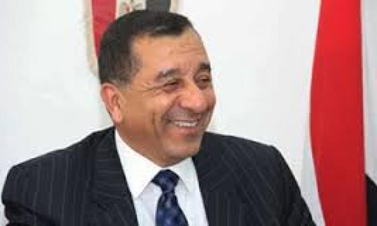 هدهود :حصر أراضى أملاك الدولة لعمل مشروعات صغيرة