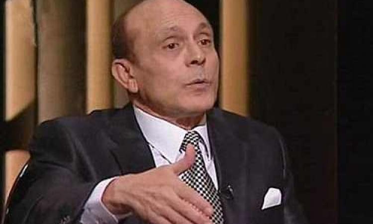 """الفنان محمد صبحى يصل مجلس الوزراء مرشحا لـوزارة """"الثقافة"""""""