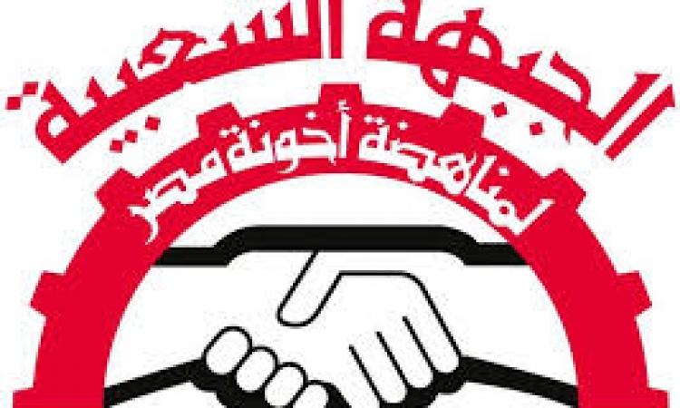 """""""مناهضة الأخونة"""" تتضامن مع معلمي الإسكندرية لسحب الثقة من مجلس النقابة الإخواني"""