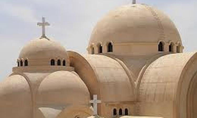 ثابت : المجلس الملي و المجمع المقدس أنهيا مشروع تعديل لائحة البطرك