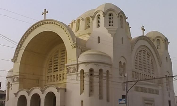 """اختتام صلوات الكنائس العالمية بإحتفالية """"جسد واحد """" بالكنيسة الإنجيلية بالجيزة"""