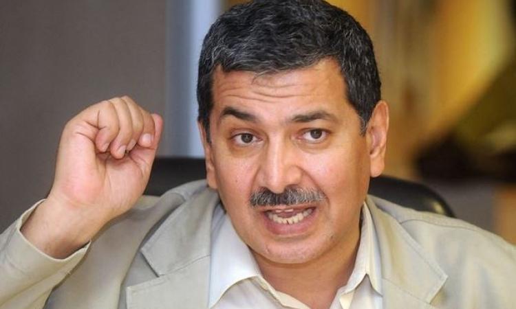 منع ممدوح الولي وإيهاب طلعت من السفر في تحقيقات فساد الأهرام