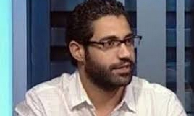 """تمرد """" : عنان  فاشل سياسيًا و يحاول شق الصف"""