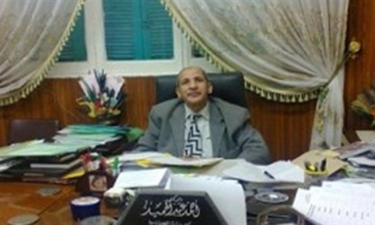 """""""صحة أسيوط"""" : مستشفيات أسيوط رفضت اﻹستجابة للإضراب عدا عيادة واحدة"""
