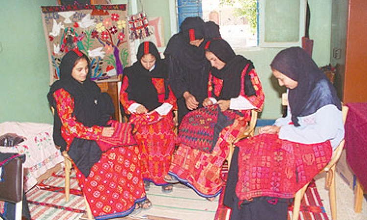 """مؤتمر حول """"تنمية المرأة السيناوية"""" برعاية الصندوق الاجتماعي للتنمية"""