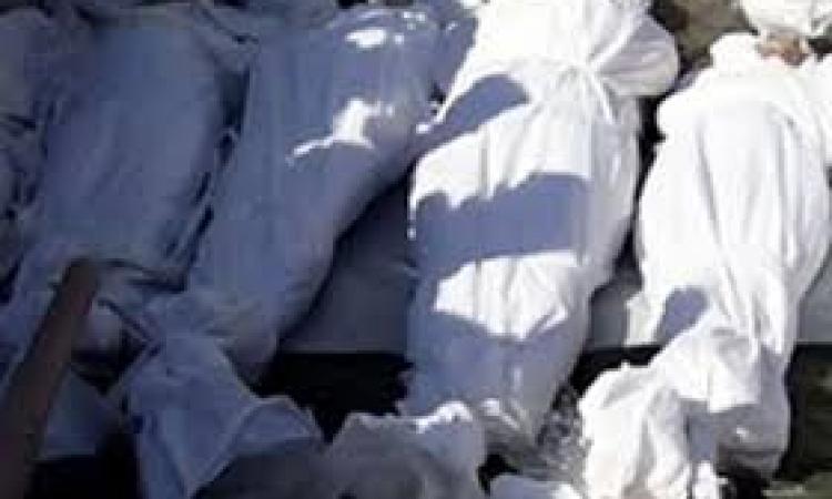 """""""صرخة أقباط"""" تمهل الحكومة أسبوعين للكشف عن المتورطين في مقتل المصريين بليبيا"""