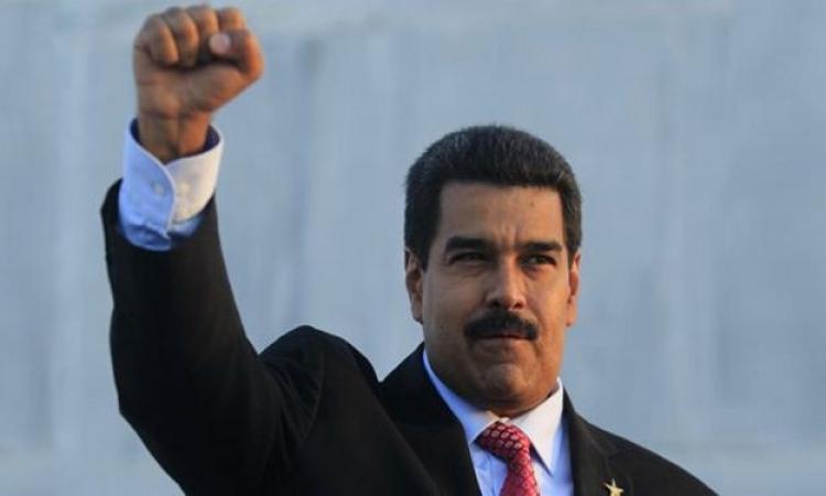 مادورو يعلن فشل الانقلاب ضده ويتهم الولايات المتحدة بالوقوف وراءه