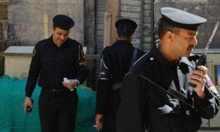 ضبط 4 من الإخوان بتهمة التظاهر بالبحيرة