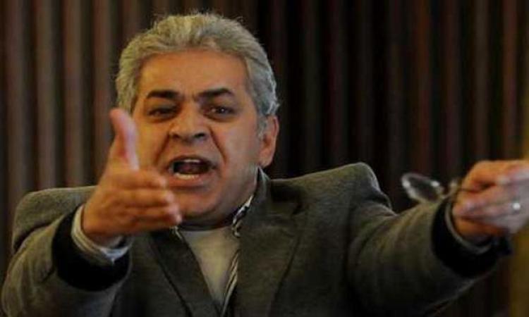 بلاغ ضد «صباحي» يتهمه بالتهديد لقلب النظام فى حالة براءة «مبارك»