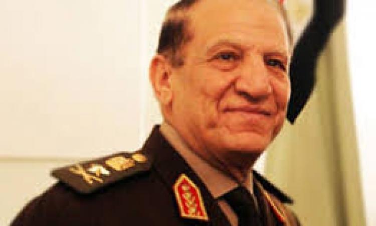 مصدر قضائي: الزند  أقنع عنان بالانسحاب من الترشح للرئاسة  ودعم السيسي