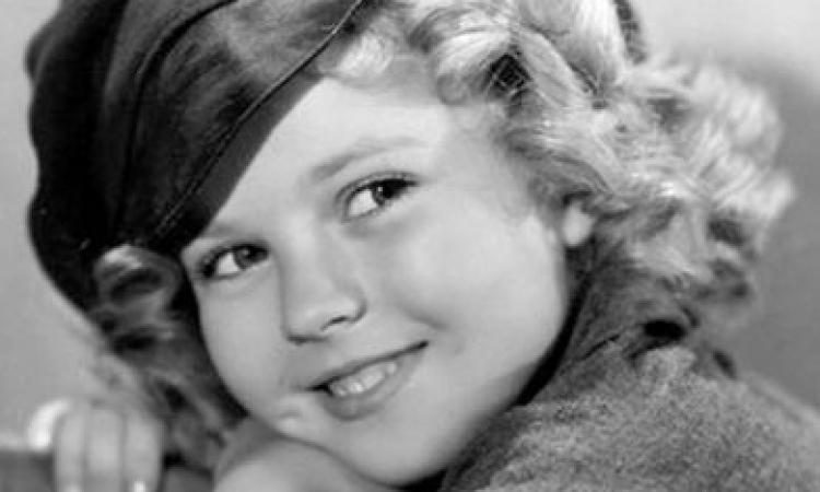 """وفاة  """"شيرلي تمبل """" أصغر طفلة حاصلة علي الأوسكار عن 85 عاما"""