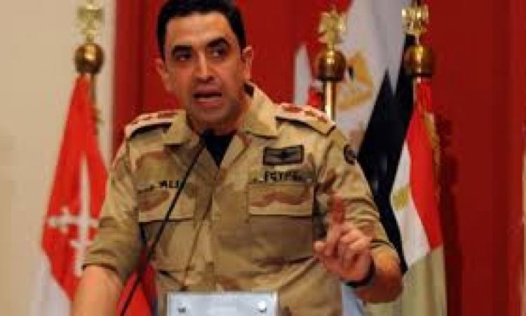 القبض على7 عناصر إرهابية خلال حملات مداهمة أمنية بشمال سيناء