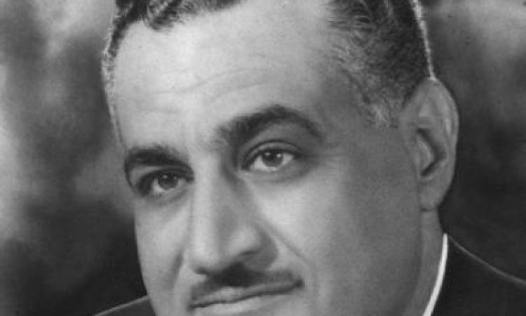 """زي النهارده.. انتخاب """"عبد الناصر"""" رئيساً للجمهورية العربية المتحدة"""