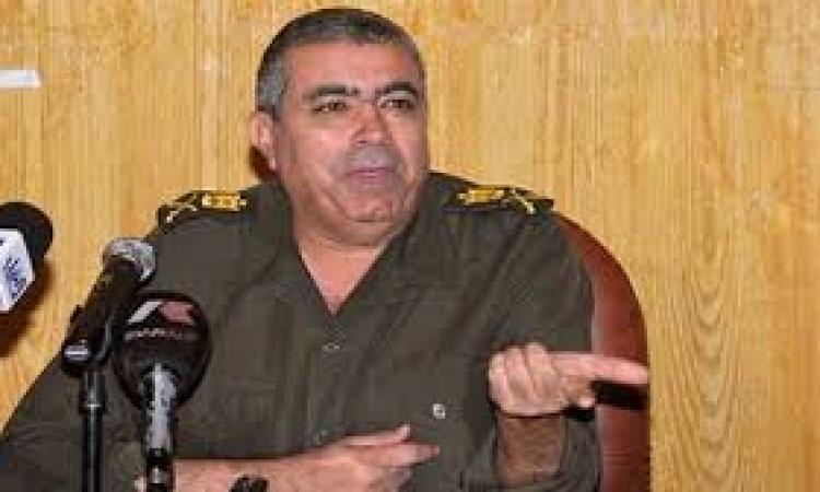 محافظ الإسكندرية يتفقد الموقف الجديد في خامس أيام أسبوع الانضباط