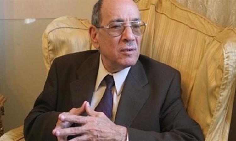 """عبد الغفار شكر :بيان محلب """"اعلان للنوايا""""والحكومه ستواجه مشاكل صعبه"""