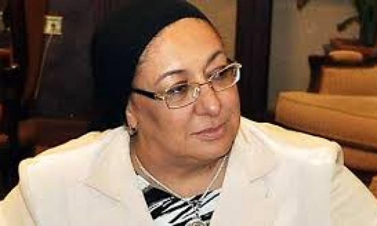 الأطباء تبحث تحويل وزيرة الصحه للهيئة التاديبية