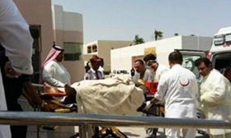 سكاي نيوز : مصرع 15 معتمر مصري واصابة 47 بالمدينة المنورة