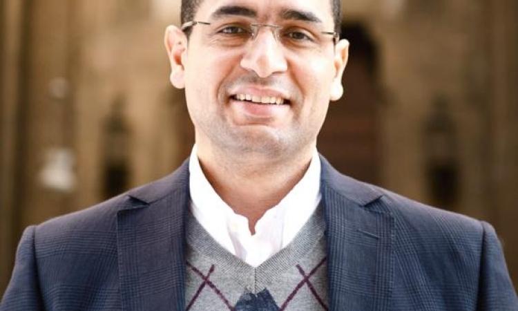 أبو حامد: السيسي أعلن انحيازه للشعب المصري بترشحه للانتخابات الرئاسية